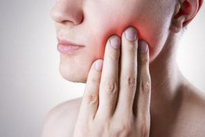 Лезет зуб мудрости - как пережить этот период