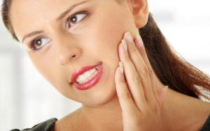 Зубная боль как снят