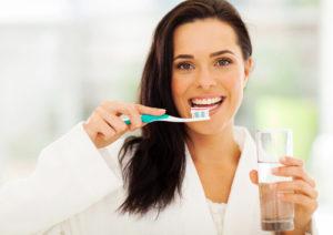 Гигиена полости рта, главные правила и процедуры