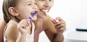 Гигиена полости рта дома