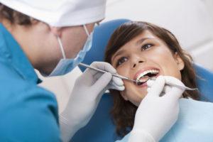 Зубной камень - как появляется, как различить и как удалить
