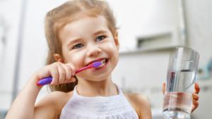 Как быстро и безболезненно вылечить стоматит у ребенка