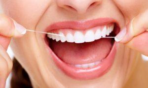Общие правила гигиены полости рта