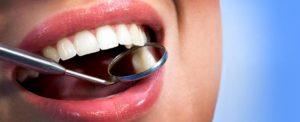 Полость рта – особенности и функции