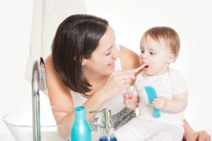 Порядок прорезывания зубов и особенности этого периода