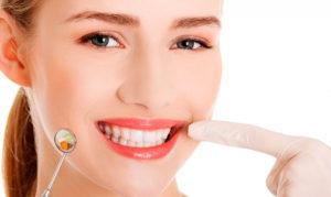Виды художественной реставрации зубов