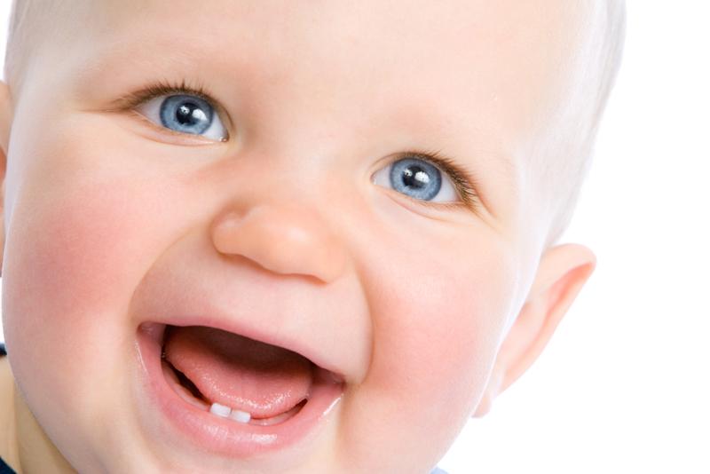 Первые зубы часто возникающие вопросы