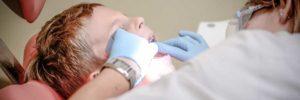 Причины найти ребёнку дантиста
