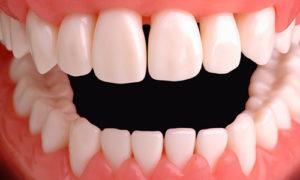 Сколько коренных зубов у взрослого
