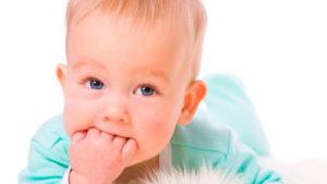 Что делать, чтобы зубы у грудничка росли ровными и здоровыми