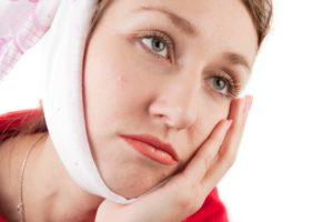 Что такое флюс зуба