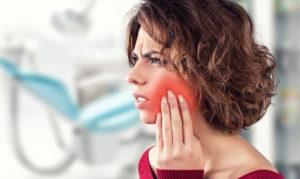 Чем лечить зубную боль при беременности