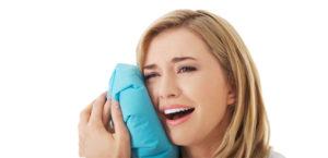 Препараты от зубной боли взрослым